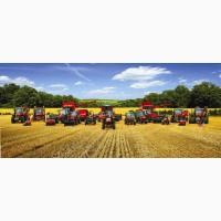 Доставка и растаможка аграрной и спец. технике, оборудования из Европы