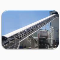 Стационарный бетонный завод Constmash S 100 (100 м3/час) Турция