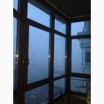 Балкон под ключ, обшивка балкона, утепление балкона, остекление балкона