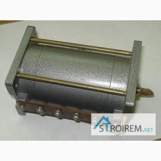 Двигатель 2АСМ-400 220В