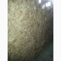 Полированные Слябы мрамора 430 шт - распродажа недорого Испания, Индия, Италия, Пакистан