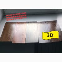 Профнастил с цветным 3D изображением! Купить профнастил с доставкой