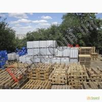 Европоддоны поддоны деревянные, пластиковые. Евротара-Харьков