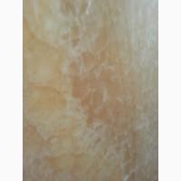 Фальш-стены и перегородки из оникса и мрамора; Перила и балясины из мрамора