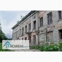 Диагностика технического состояния квартир и зданий