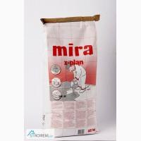 Самовыравнивающая смесь, Mira x-plan, 25 кг