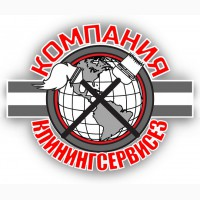 Генеральне прибирання квартири у Києві