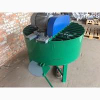 Растворосмеситель принудительного типа СБП-500 5, 5 кВт