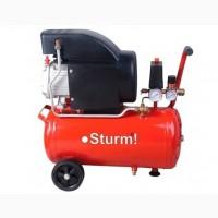 Компрессор Sturm AC93166 (50 литров)
