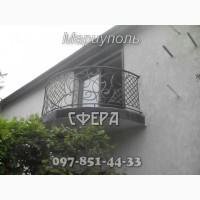 Ограждения балконные и лестничные от производителя, под заказ, купить