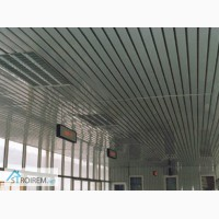 ВИРОБНИЦТВО по виготовленню профнастил та металочерепиця