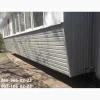 Профнастил серый металлик РАЛ 9006 купить, цена на металлопрофиль RAL 9006 металик