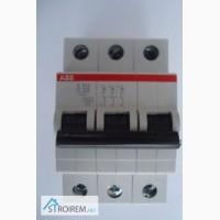 Автоматический выключатель Авв S203-C20.Новый