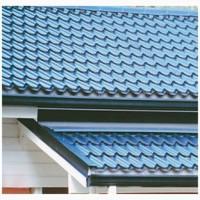 Металлочерепица недорогая для крыши, дешёвые остатки на Заводе