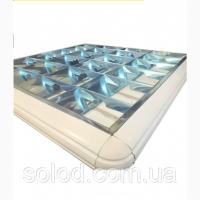Светодиодный светильник 600x600. Купить светодиодный светильник Днепр