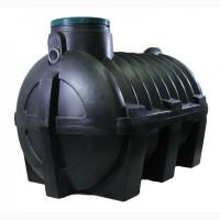 Септик пластиковый для канализации Мартусовка