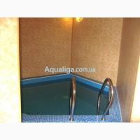 Оборудования для саун, бань, бассейнов. Компания Аквалига