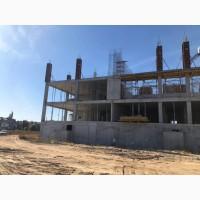 БРИГАДА МОНОЛИТЧИКОВ. Строительство многоэтажных, частных домов