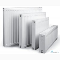 Радиаторы отопления стальные Gresso