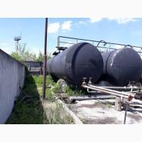 Жд цистерна 54/63 м куб