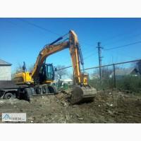Земельные работы, выполним комплекс земельных работ