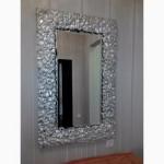 Зеркала в багетной раме
