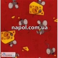 Ковровое покрытие для детской