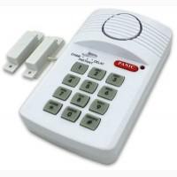Программируемая сигнализация «secure Pro Alarm System»