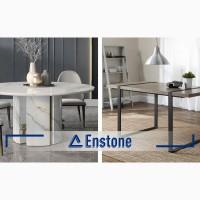 Столешницы для обеденных столов из искусственного камня. Обеденные столы в столовую