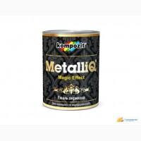 Эмаль акриловая METALLIQ® 3,5 кг
