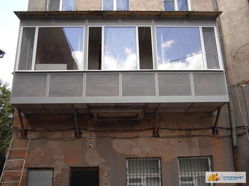 Облагораживание балконов фото. - остекление лоджий - каталог.