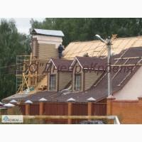 Ремонт крыши дома в Днепропетровске
