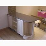 Столешница гранитная для кухни, барн стойка - 4 000 грн