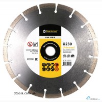 Алмазный круг Baumesser Universal 230 mm по бетону