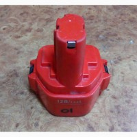 01 Аккумулятор Макита (подделка) 12V 2Ah