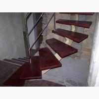 Металлические лестницы. Броневик Днепр
