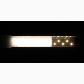 Светорассеиватель для светодиодных прожекторов и светильников