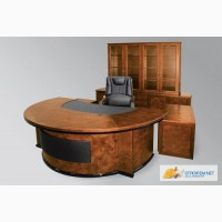 Домашние кабинеты от Дизайн-Стелла