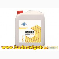 Акриловая грунтовка - концентрат PENECO К, чешского производства