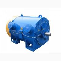 Элеектродвигатели ВАО4-450, ВАОС4