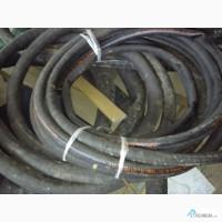 Рукава резиновые для воды и масло-бензостойкие