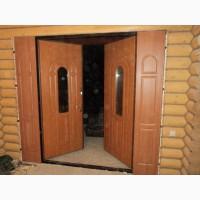 Металеві протипожежні/ренгенозахисні двері