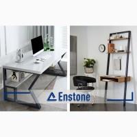 Столешницы для компьютерных столов из акрилового камня. Компьютерные столы