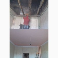 Выполним ремонт квартир, производственных помещений