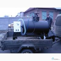 Продам установку для производства пенобетона БСМ-03
