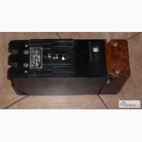 Автоматический выключатель А371-6-ФУ3 (160А 380В)