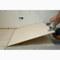Порезка листовых пиломатериалов: фанеры, ДВП, OSB, доставка, Харьков