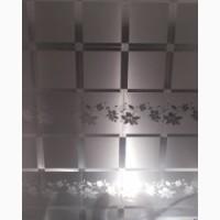 Алюминиевые потолки