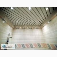 Алюминиевый потолок «Бард»