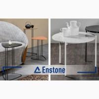 Журнальные столики (столы) из искусственного камня. Стол из акрилового камня